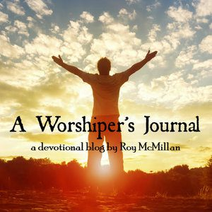A Worshiper's Journal