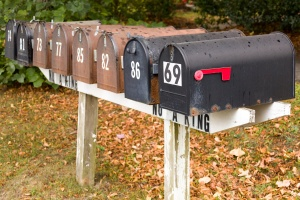 american-mailboxes