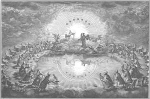 glory of the lamb